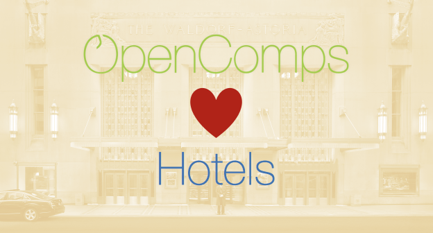 OpenComps Loves Hotels