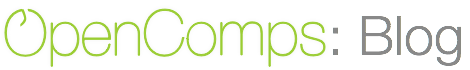 OpenComps Blog Logo